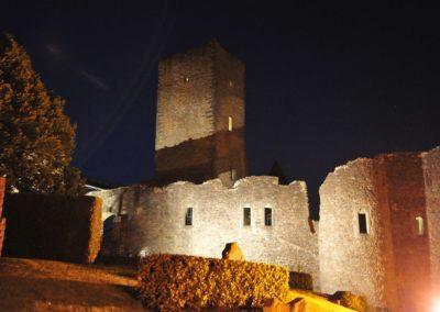 Photo - Château d'Useldange