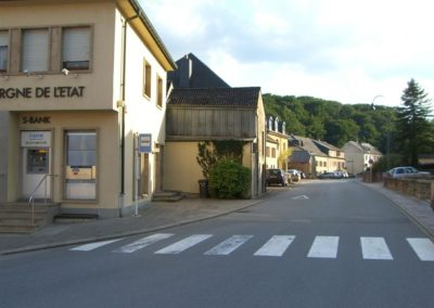 Photo - Impressions de la Commune d'Useldange