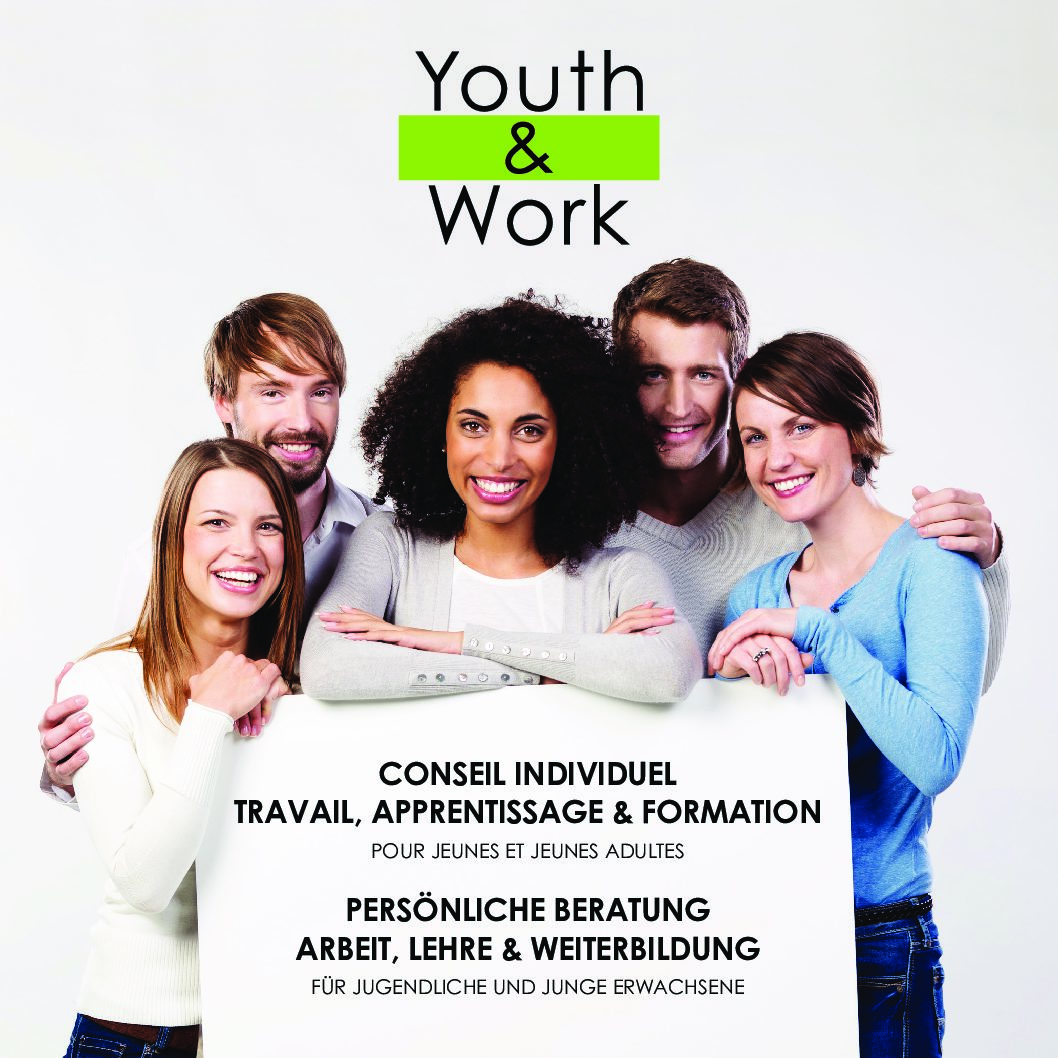 Youth and Work 1