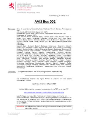 Avis RGTR Bus 002