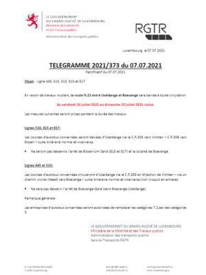 373_2021_N22 Boevange - Useldange